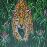 Comment peindre un jaguar – 1
