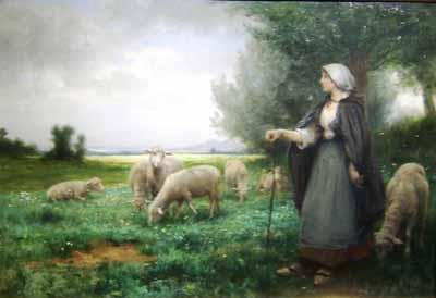 """Résultat de recherche d'images pour """"bergère et ses moutons"""""""
