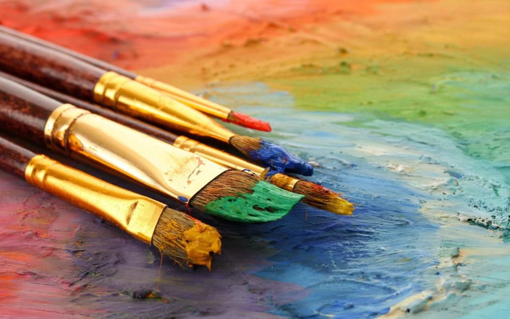La peinture à l'huile : c'est quoi ? - Peinture pour Tous