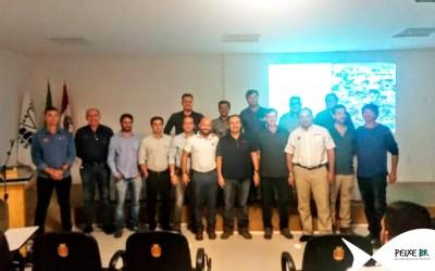 Associados Peixe BR participam do Workshop em Paulo Afonso-BA
