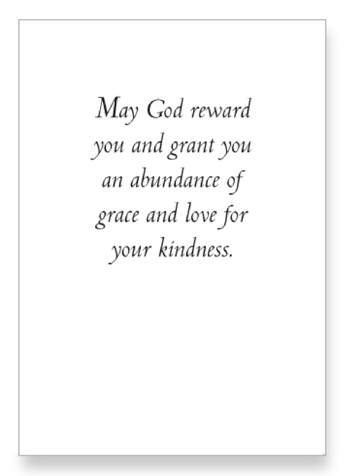 Angel of god acknowledgement cards peka memorial cards please login to see prices altavistaventures