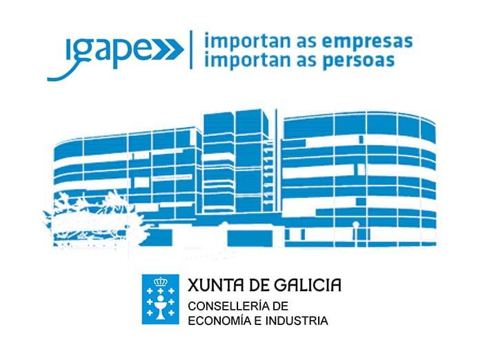 O IGAPE publica axudas aos distintos sectores dentro do turismo para accións de marketing e promoción no exterior.