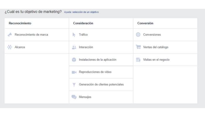 Posibilidades y oportunidades de los anuncios en redes sociales para empresas - Facebook e Instagram