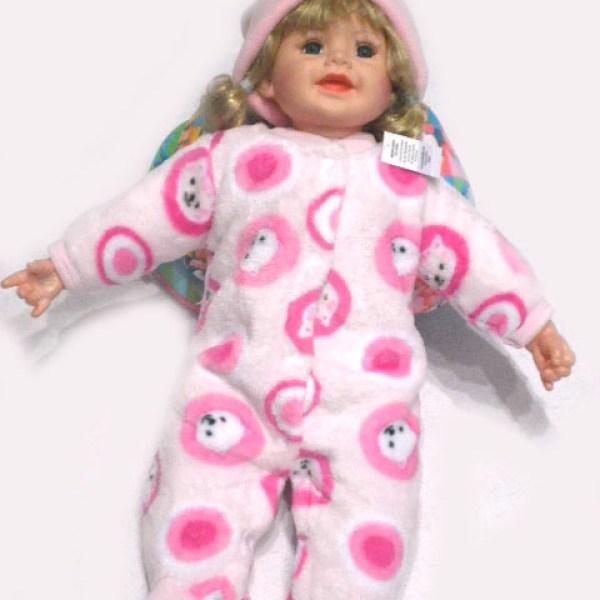 Pijama Prematuro