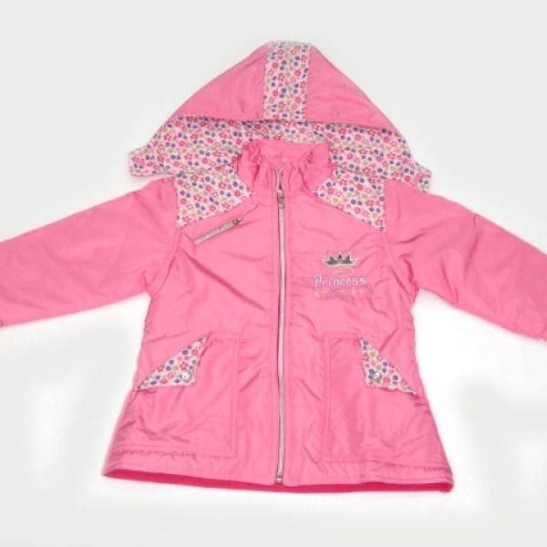 chaquetas para niña