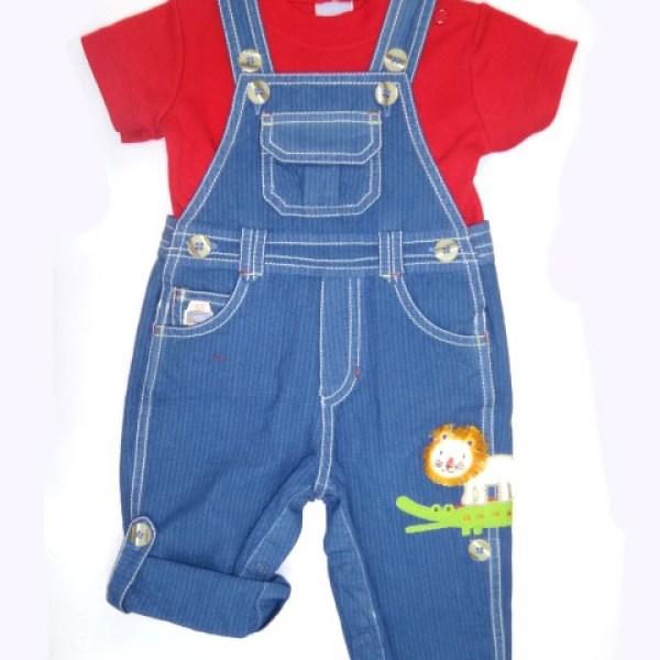ropa para niño
