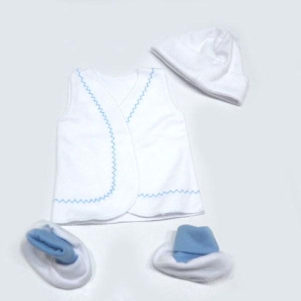 ropa para bebe prematuro