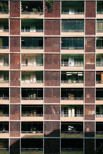 zasklení balkónu