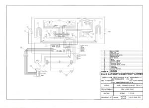 Wiring Diagrams   Peko Drying Cabis