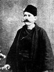 Христо (Ицко) Гавазот од Прилеп