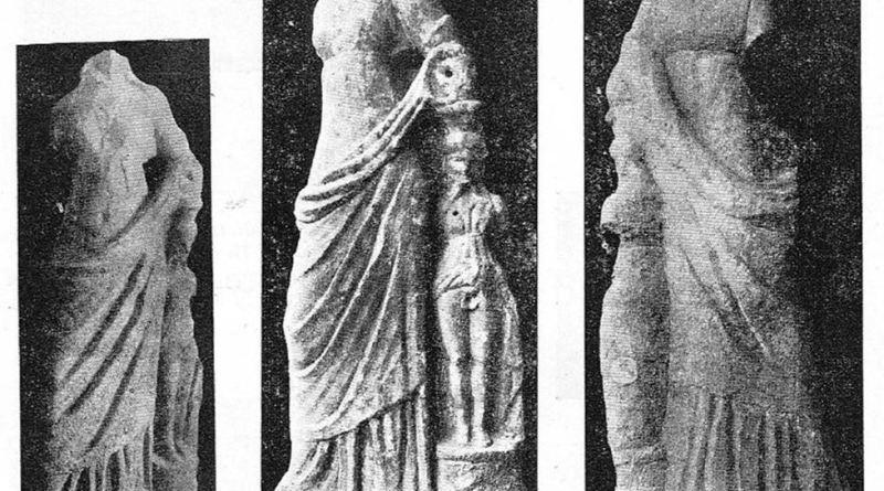 Скулптури од Прилепец