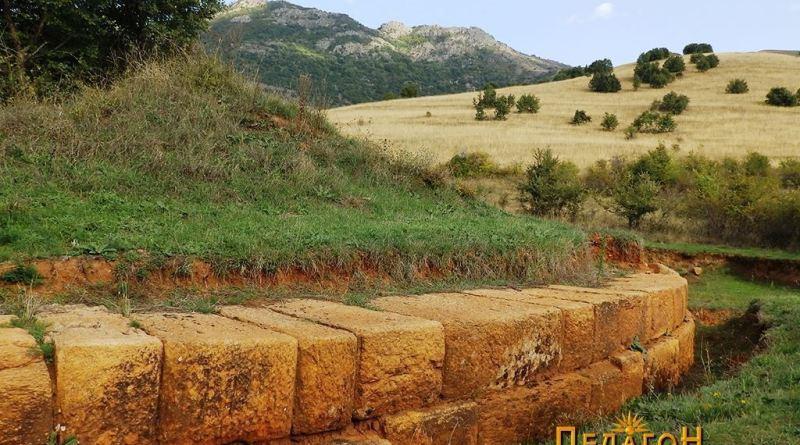 Кружниот ѕид - фрагмент 2
