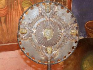 Од ритуалните христијански предмети
