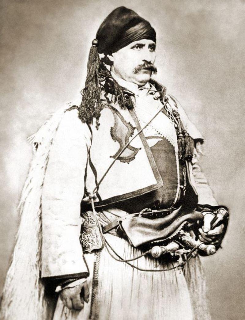 Дедо Иљо Малешевски