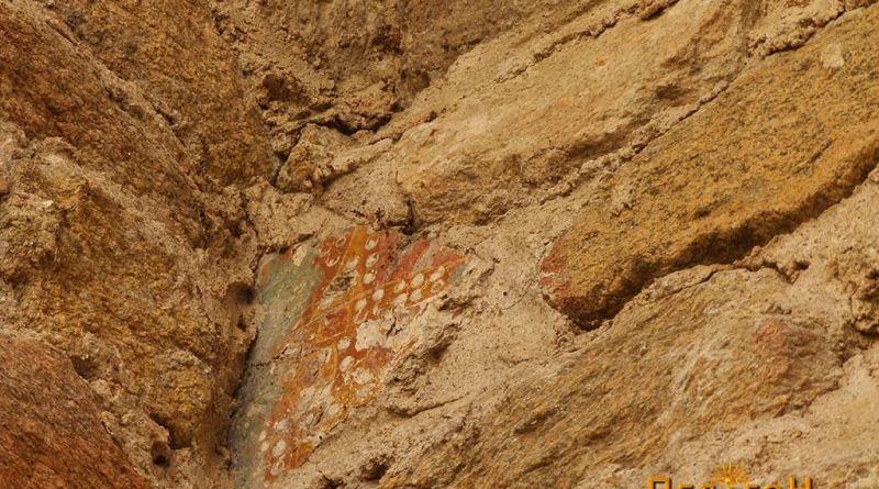 Мал фрагмент на северниот ѕид 2