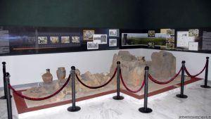 """Жртвеникот од """"Врбјанска Чука"""" - поставка Музеј - Прилеп"""