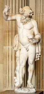 Пијаниот Силен - Drunken_Silenus_Louvre