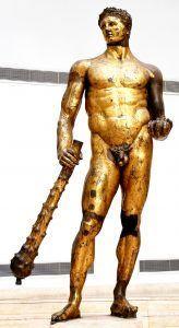 Херакле - Hercules_Musei_Capitolini