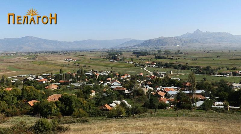 Селото Новоселани, општина Долнени