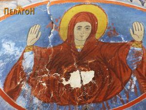Св. Богородица Ширшаја