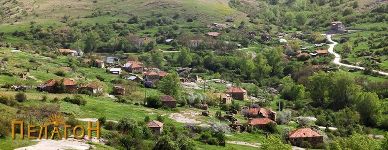 Селото Лопатица - денес