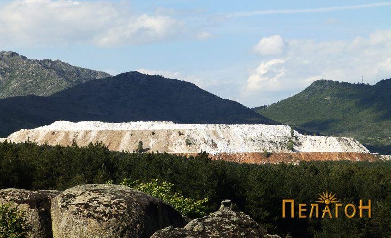 """Локалитетот """"Сивец"""" во близина на Прилепското езеро крие многу културни тајни"""