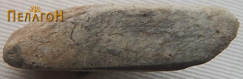 Камено орудие 3