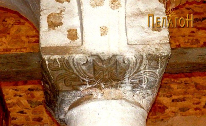 Ранохристијански капител 7
