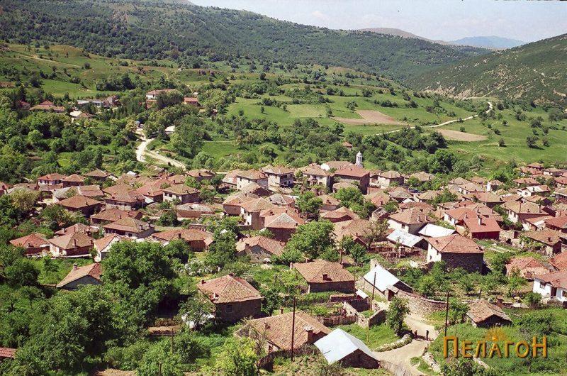 Селото Витолиште