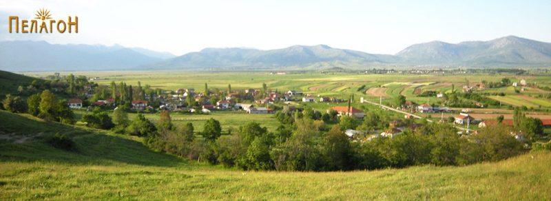 Селото Новоселани
