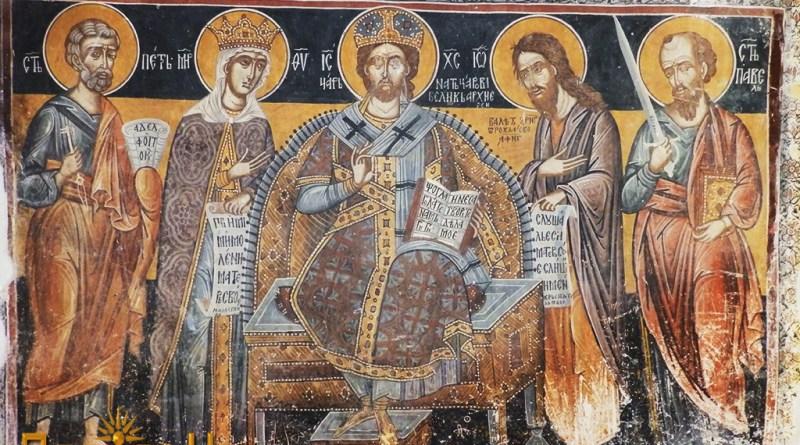 КАКО ЗАПОЧНА ХРИСТИЈАНСТВОТО ВО ЕВРОПА ОД МАКЕДОНИЈА