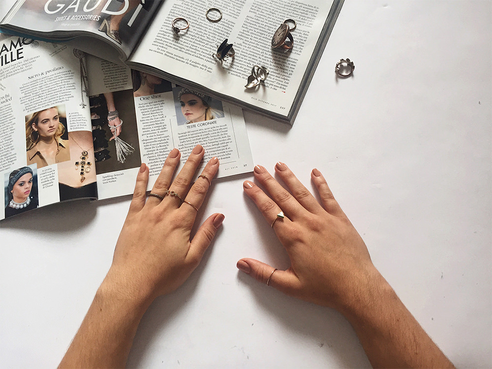 pelamarela, blogger, lifestyle, personal, rings, jewelry, stories