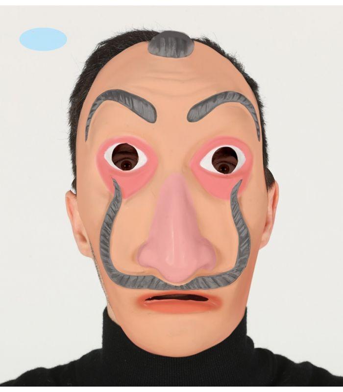 Maschera Casa Di Carta