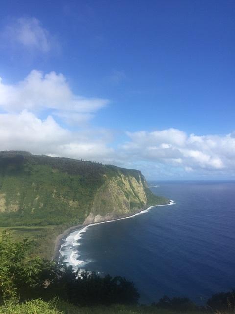 ハワイ島エネルギーヒーリング講座