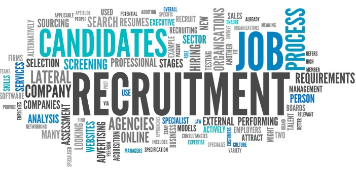 Recruiters: The Good, The Bad and The Ugly