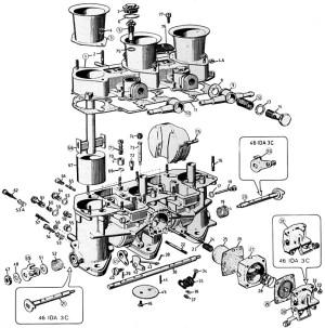 Zenith Carburetor Parts Diagram | Wiring Source