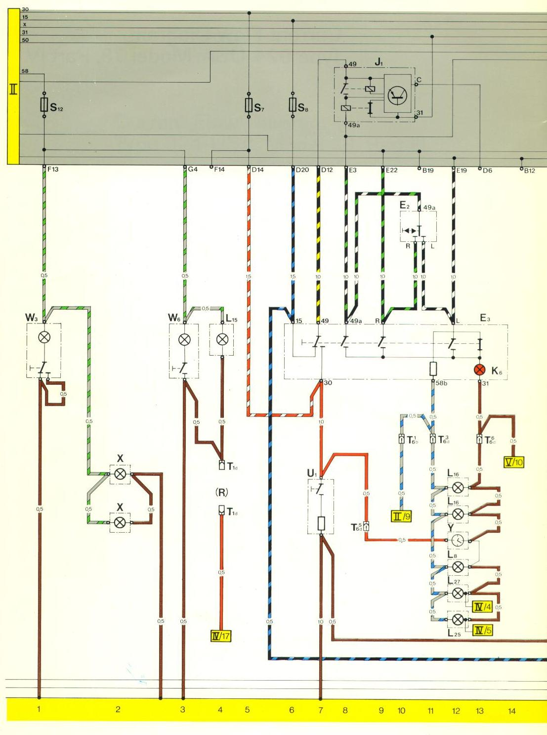Awesome Porsche 928 Wiring Diagram oem wiring diagrams bytecc usa