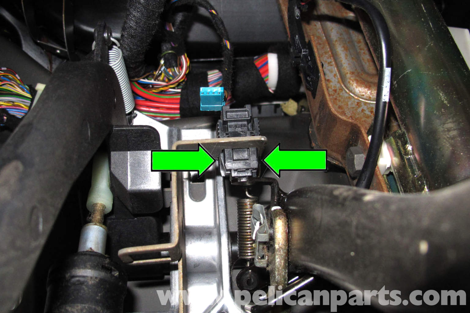 2011 Bmw 328i Fuse Box Diagram M3