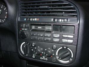 BMW E30E36 Radio Head Unit Installation | 3Series (19831999) | Pelican Parts DIY Maitenance