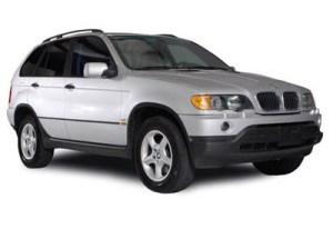 BMW X5 E53 (19992006) Technical Article Directory | DIY