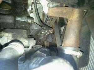Question on BMW 3Series Crankshaft Sensor  Pelican Parts Forums