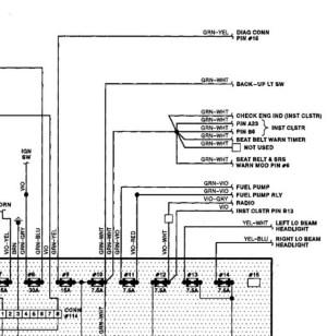 BMW E36 3Series Blower Motor Resistor Replacement (1992