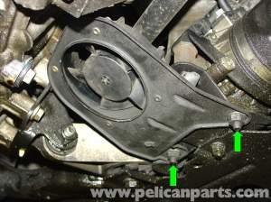 Pelican Technical Article: MINI Cooper  Power Steering