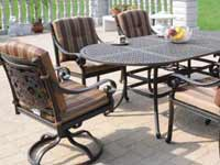 Patio Furniture By DWL Pelican NJ Amp PA Outdoor Patio