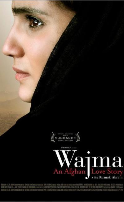 Wajma (una historia afgana de amor)