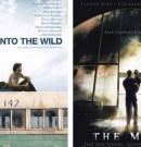 Dos películas para un fin de semana lluvioso