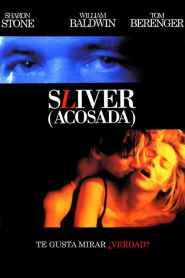 Sliver: Una invasión a la intimidad