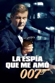 La espía que me amó