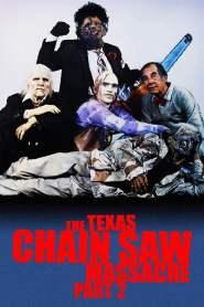 La masacre de Texas 2
