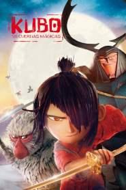 Kubo y la búsqueda del samurái